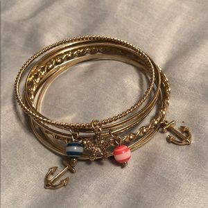 Jewelry - Nautical Bangles